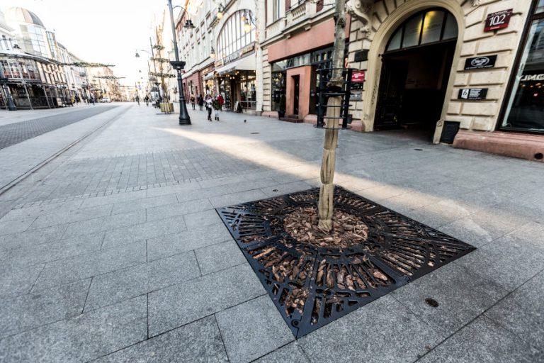 Krata pod drzewo lawki-parkowe.com